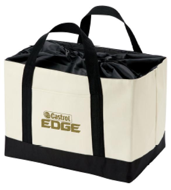 エコバスケットバッグ